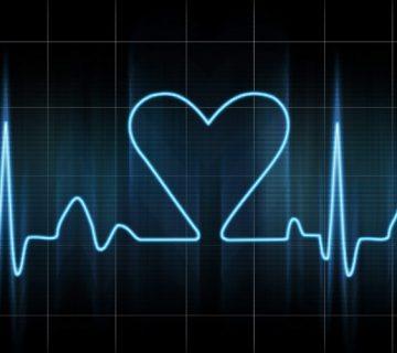 эмс-тренировки кардиограмма